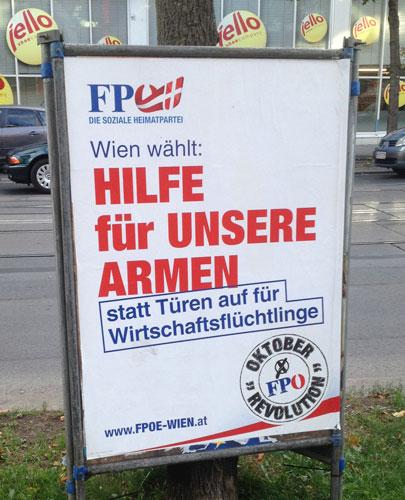 FPÖ-Hilfe